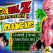 Bandeau annonce Buu's Fury en français