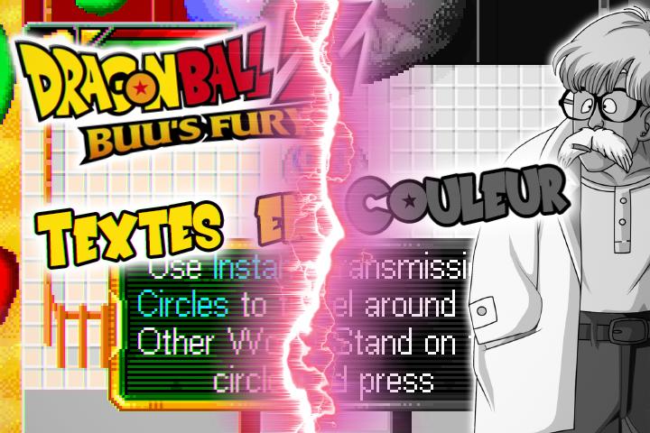 Bandeau article textes en couleur